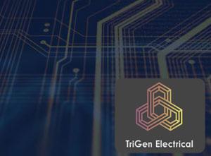 TriGen fibre and data installation